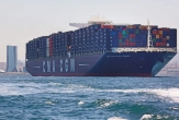 The U.S. Federal Maritime Commission (FMC) voted on Tuesday to grant the temporary relief from certain service contract and tariff filing requirements requested by French ocean container carrier CMA CGM.